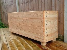 how to build a large planter box planters large wooden planters square wooden planters large rectangular how to build a large planter box