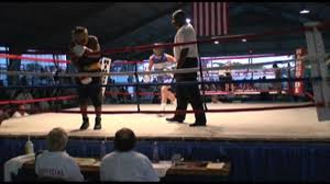sweet science boxing gym presents mohammad the ohio state fair 2008