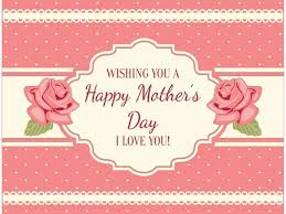 mother day card design 9 free mothers day cards free premium templates