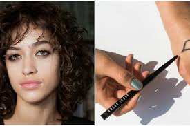 Dark Brown To Light Brown Eyes How To Pick The Best Eyeliner For Your Eye Color Allure