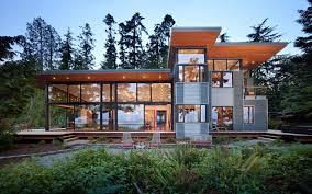 modern house plans free with finished bat luxury lake gl home decor exterior minimalist design wood