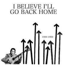 Various I Believe I ll Go Back Home Vinyl LP Album at Discogs