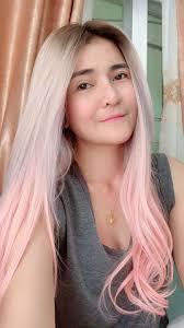 Mermaid My Hair Color