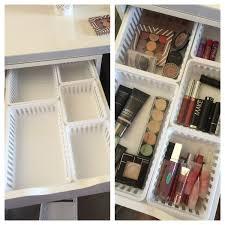 makeup drawer organizer ideas. alex drawers dupe   ikea lipstick holder makeup organizer drawer ideas