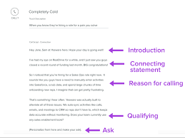 sales calling plan template sales call script examples how to overcome objections and crush