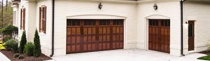 wood garage doorsWood Garage Doors 7100 series