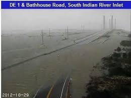 Indian River Inlet Bridge Wow Indian River Delaware