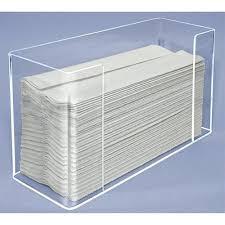 Tri Fold Paper Towel Holder Clear Paper Towel Holder Tven Info