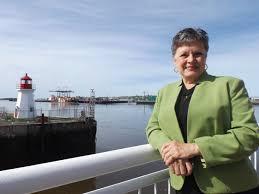 Betty MacMillan, woman behind Saint John cruise industry, retires ...