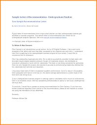 8 Attachment Recommendation Letter Sample Action Plan Template