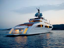 Galactica Star £50 million yacht pictures - Business Insider