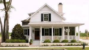 modern farmhouse style house plans you