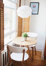 Small Picture Best 10 Small dining tables ideas on Pinterest Small table and