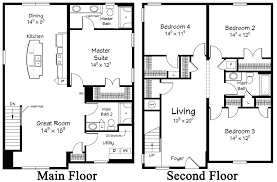 modular home floor plans beach haven 2 two story modular home floor plan designed for coastal