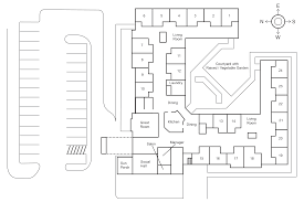 Waterman Village Assisted Living Mount Dora FL 32757 Near OrlandoAssisted Living Floor Plan