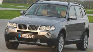 Coupe Series bmw x3 3.0 si : X3 3.0 Si - Auto Express