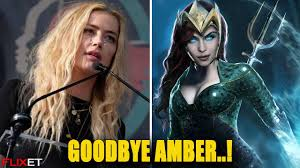 Incluso el reconocido artista boss logic hizo un fanart en la que vemos a la actriz como protagonista femenina de aquaman. Emilia Clarke To Take Over As Mera In Aquaman 2 From Amber Heard Flixet Youtube