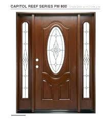 front doors with sidelights fiberglass front door with sidelights entry doors fiber front door sidelights