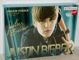 Small Picture Buy Justin Bieber 300 Piece Jigsaw Puzzle Poster New Hairstyle in