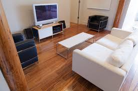 No Furniture Living Room The One Day No Construction Total Apartment Makeover Solo Rugs