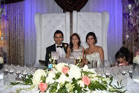 chandelier banquet hall bridal spectacular spotlight las vegas nevada