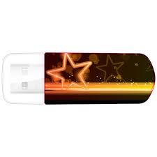 Купить <b>Флеш</b>-<b>диск Verbatim Mini</b> Neon Edition Orange <b>16GB</b> ...