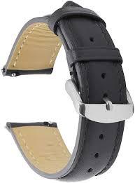 takestop Replacement Leather <b>Strap</b> for Wrist Watch, <b>Smartwatch</b> ...