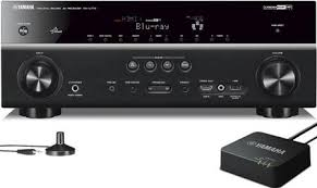 yamaha 7 2 receiver. yamaha rx-v773 7.2-channel network av receiver 7 2 a