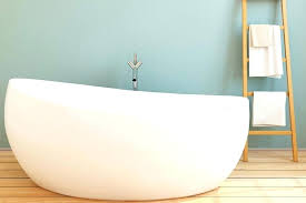 best material for bathtub what is the best material for a bathtub clever decorating tips to