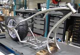 diamond chassis chopper frame and lusso wheel the custom built