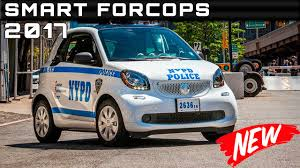 new smart car release date2017 Smart ForCops Review Rendered Price Specs Release Date  YouTube