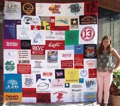 Types of T-shirt Quilts - Minnesota T-Shirt Quilts & T-Shirt Quilts Adamdwight.com