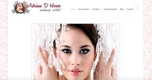 adrian d howe charlotte nc makeup artist bridal beauty charlotte nc wedding makeup