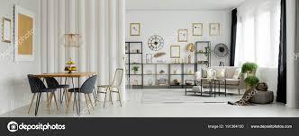 Woonkamers Luxe Witte En Gouden Goud In Wit Woonkamer Mdash