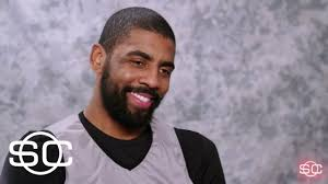 Kyrie Irving interview with Rachel Nichols: Talks Uncle Drew, Boston  Celtics | SportsCenter