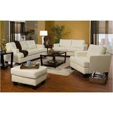 501691 coaster furniture samuel cream