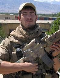 Danny Dietz Navy Seal Gunners Mate 2nd Class Merica Navy
