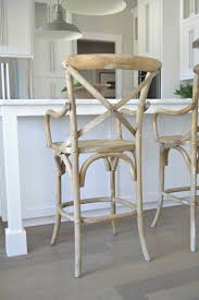 bar stool basics my faves zdesign at home with white wooden stools backs and x back