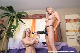 Huge Strapon Lesbians porn video full HD.