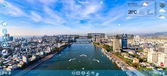 Chụp Hình, Quay Phim Flycam Đà Nẵng - VR360 - Home