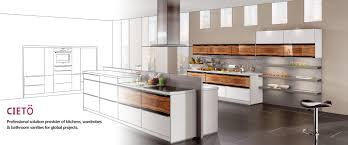 Home Kitchen Cabinets Modern Bathroom Vanities Supplier Enrich