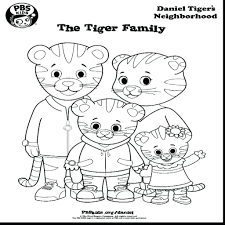 Tiger To Colour In Coloring Pages Book Prince Page Dye Colou