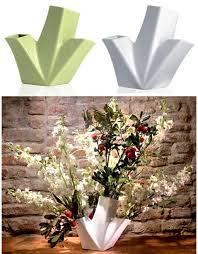 Decoration: 3vit - Art Deco Flower Vase