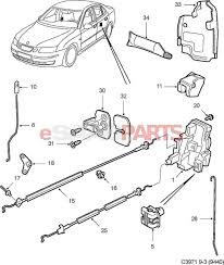 car door lock parts. Full Size Of Car Diagram Amazing Door Lock Parts Inspirations Saab Genuine