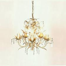 view large lavenham cream and clear glass light chandelier laura ashley resplarge