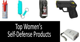 Top 17 Self Defense Products From 5 To 395 Buyers Guide