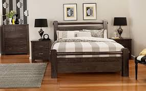Magnificent Solid Wood Modern Bedroom Furniture Modest Decoration  Throughout Oak Designs 13 ...
