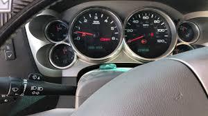Silverado Abs Light Chevy Silverado Abs And Traction Light Fix Solved