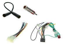 pioneer avh p3200dvd power speaker wiring harness ebay Pioneer Avh P4000dvd Wiring Harness gm car stereo wiring harness antenna adapter wire for pioneer avh p1400dvd pioneer avh p4200dvd wiring harness