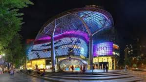 Orchard Road: A shopping paradise - Visit Singapore Official Site